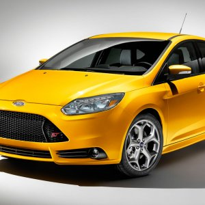 2013 ford focus st photo 428076 s 1280x782