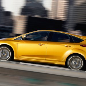 2013 ford focus st photo 428082 s 1280x782