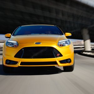 2013 ford focus st photo 428083 s 1280x782