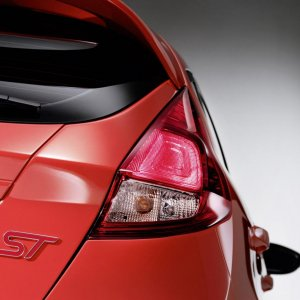 07 ford fiesta st concept