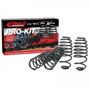 eibach pro kit lowering springs