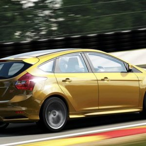 focus st forza4 3