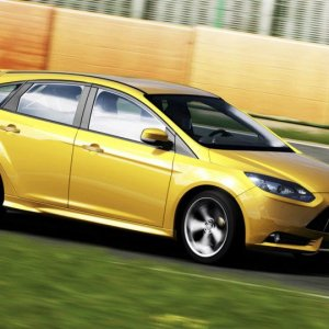 focus st forza4 2