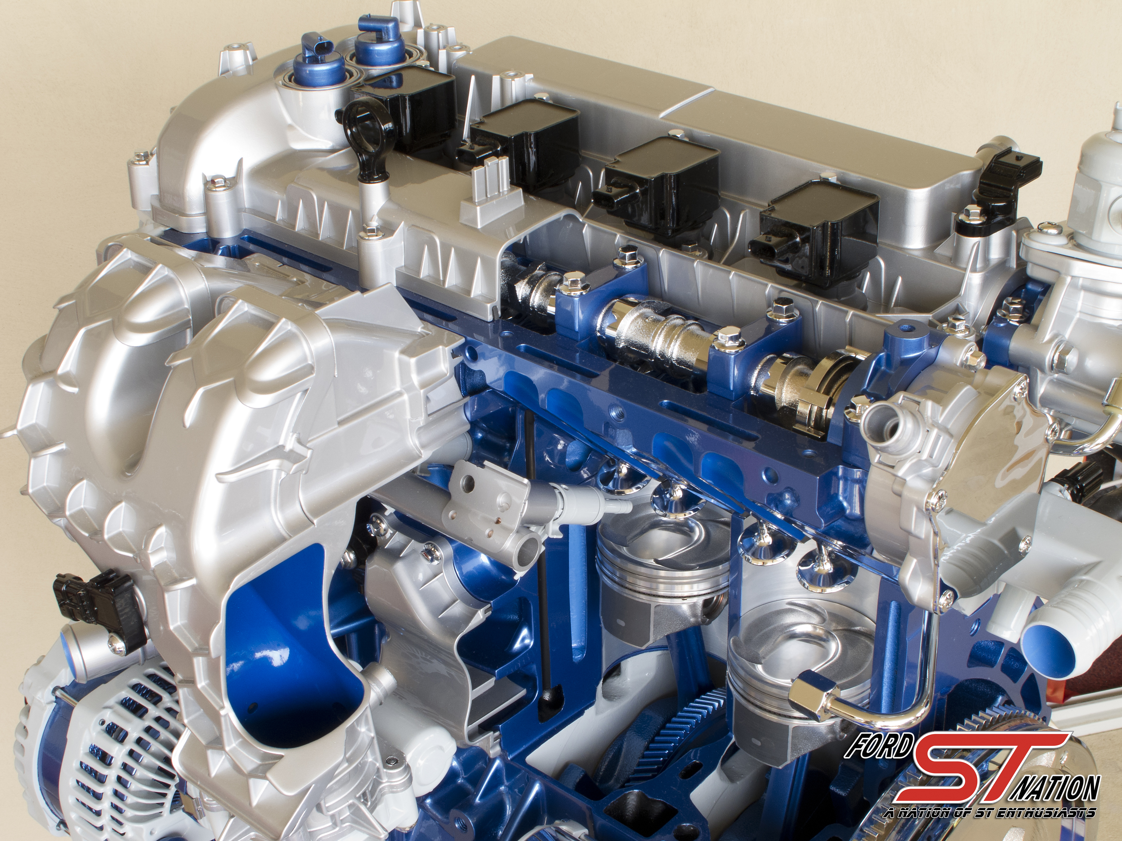 Modifying the 2 0l ecoboost