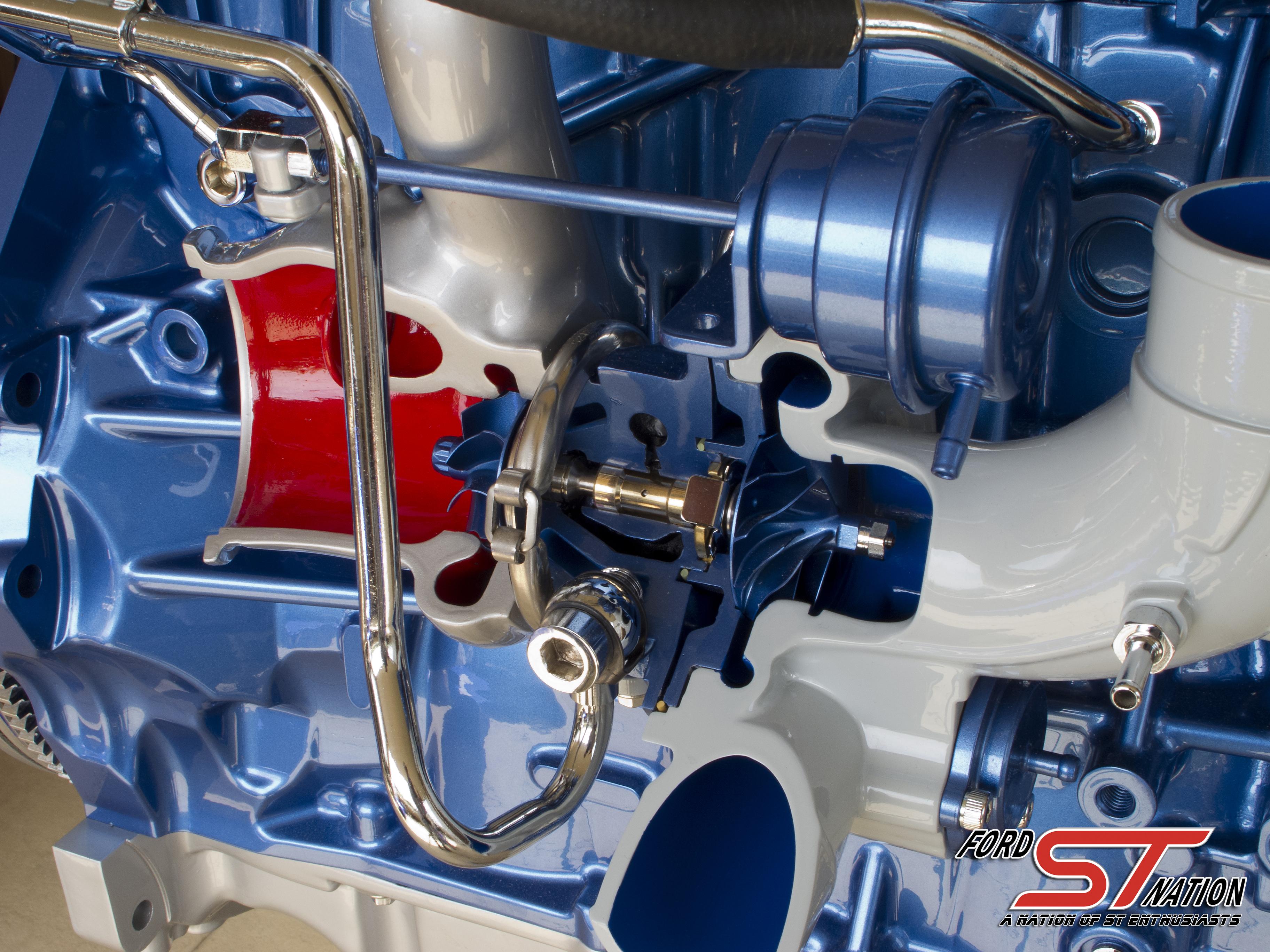Member Chad Albums Focus St L Ecoboost Engine Picture Ford Focus St Ecoboost Engine on Ford 4 0l Engine Diagram